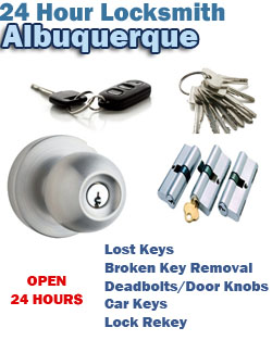 Lock Repair Gallup